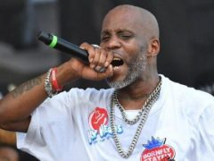 Rapper and Actor, DMX is dead