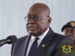 Akufo-Addo to name deputy ministers-designate today (List)
