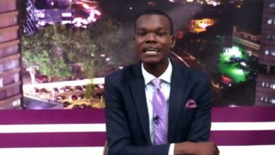 Caleb Kudah of Citi Tv released after arrest by National Security