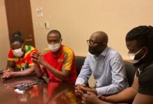 Ghana's Paralympic team is set to participate in weight lifting and cycling competition in Japan