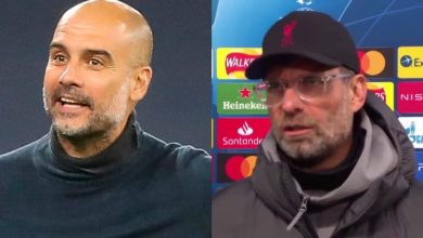 """""""Go to court"""" if you don't like Man City's expensive transfer moves - Guardiola"""