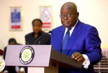 Akufo-Addo Drops First Appointee For MMDCEs