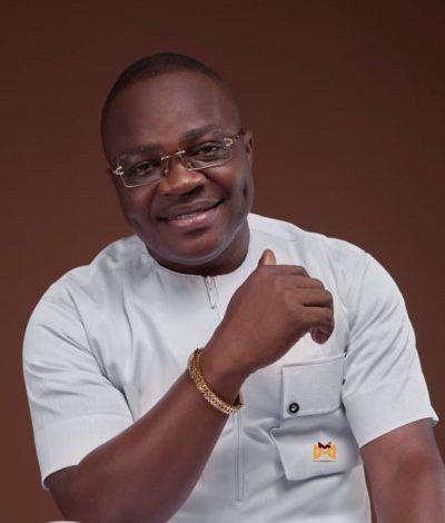 """""""I Will Support Psalm Adjeteyfio With GHc1000"""": Gospel Singer MAGNUS"""