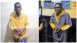 Police warns-Shatta Wale is not above the law, stop the free him campaign