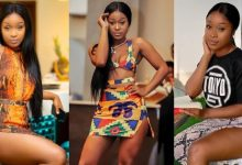 After Multiple Broken hearts Efia Odo Joins Reality Show To Find Love – Video
