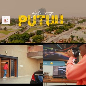 Stonebwoy – Putuu Freestyle (Pray) Official video download