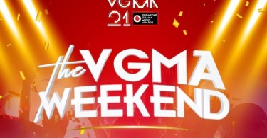 VGMA 2020: Complete List Of Winners At The 2020 Vodafone Ghana Music Awards (Industry Awards)