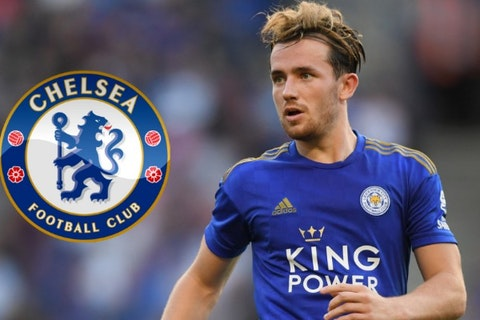 Done deal: Leicester sources: Ben Chilwell to Chelsea breakthrough with medical 'next couple of days'