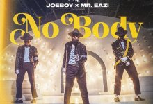 DJ Neptune Ft. Joeboy & Mr Eazi – Nobody [Download]