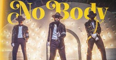 DJ Neptune Ft. Joeboy & Mr Eazi – Nobody [Download]
