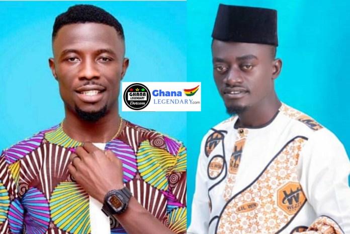 You are not richer than anybody be humble – Kwaku Manu to Lilwin