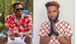 Shatta Wale Finally Endorses Chinchilla Gh, The Kumasi Rap Vandam