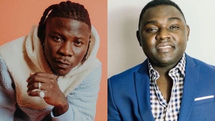 Kelvin Taylor Tells Stonebwoy To Shut Up Following His Advice To Ashaiman Youth On Twitter