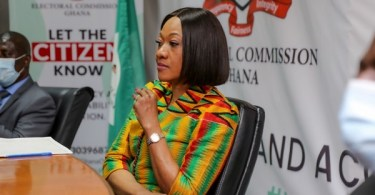 NDC presents 'evidence of rigged polls', wants results nullified