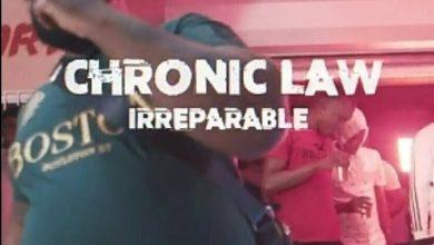 Chronic Law – Irreparable