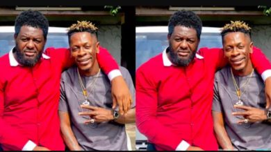 Shatta Wale Sacks Bulldog For the Second Time