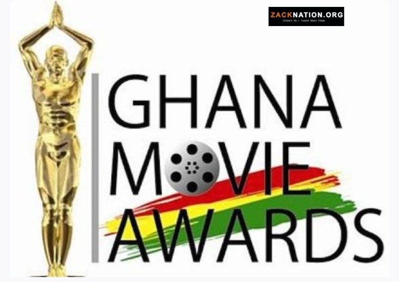 2020 Ghana Movie Awards Nomination List Announced