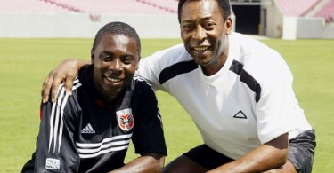 Wasted Talent: Freddy Adu Reveals His Regret His Football Career