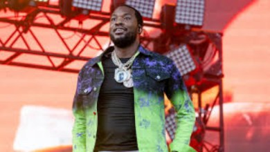 American Rapper, Meek Mill Debunks Claims He Is Coming To Ghana Soon
