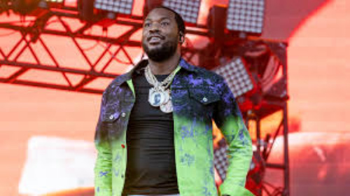 American Rapper, Meek Mill Debunks Claims He Is Coming To Ghana Soon