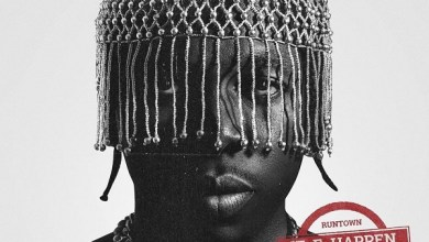 Runtown – If E Happen For Lagos (Prod. by Mystro)