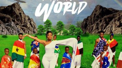 Wendy Shay – Pray For The World (Prod. by MOG Beatz)