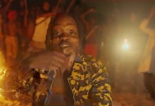 Naira Marley - Koleyewon (Official Video)