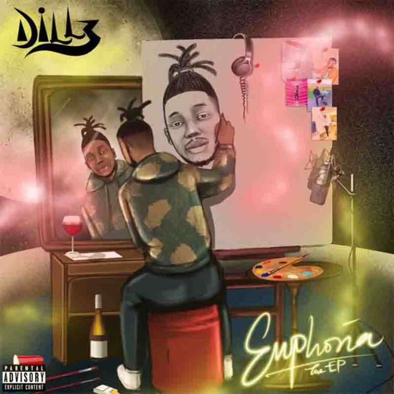 Dillz – Fotan Ft Oxlade (Prod. By Tuzi)