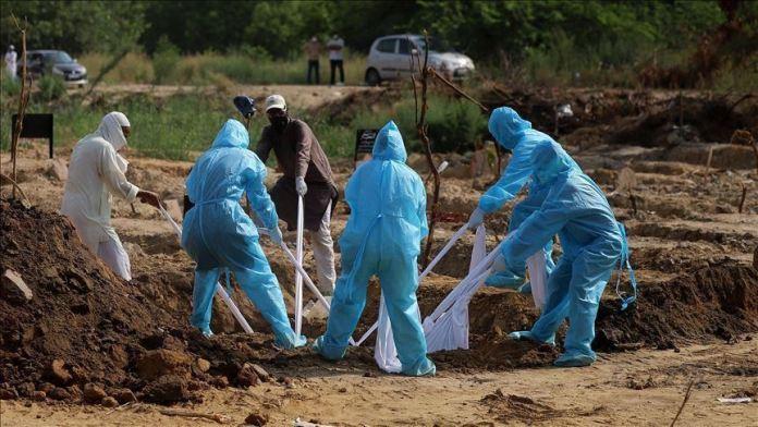 Four Die Of COVID-19 In Bono Region