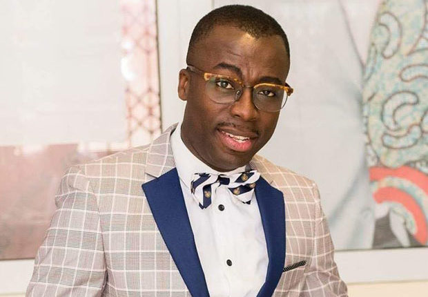 Andy Dosty Sacks Okese 1 From The Studios Of Hitz Fm