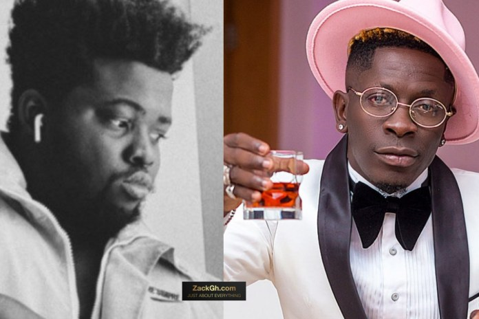 Shatta Wale owes me huge money for producing 10 beats for him in 2018 – MOG Beatz reveals