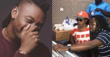 Pappy Kojo exposes music producer Hammer