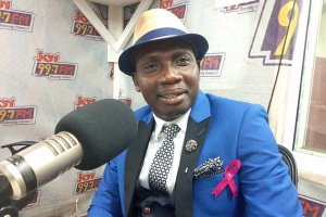 Counsellor Lutterodt - Masturbation is the beginning of  madness