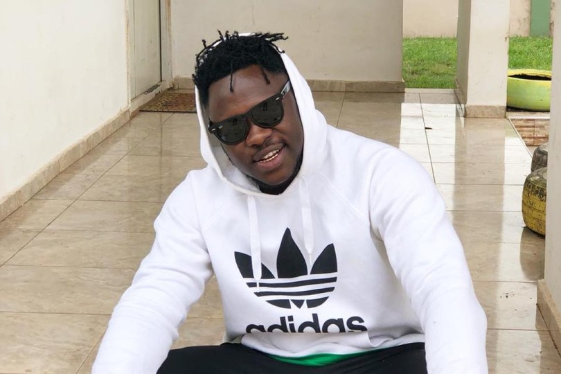 Medikal Reveals His Real Age On His Birthday