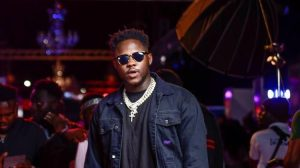 Medikal advises - After you blow, pray for sense to the underground artistes