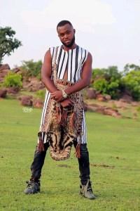 Sad News: The departure of Prince Pumi, Upper East based artist.