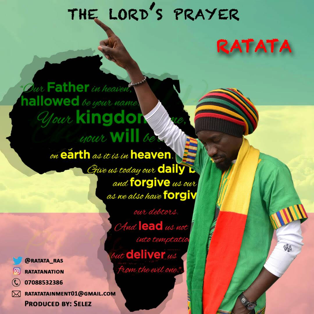 Music: Ratata-THE LORD'S PRAYER @ratata_ras