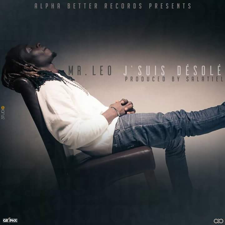 Music & Video: Mr. Leo - Desole @MrLeo237