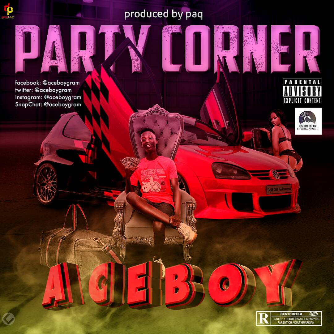 Download Ace boy-Party corner @aceboygram