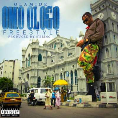 Download Olamide – Omo Ologo