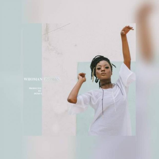 Download Efya – Whoman Woman (Prod. Demsa)