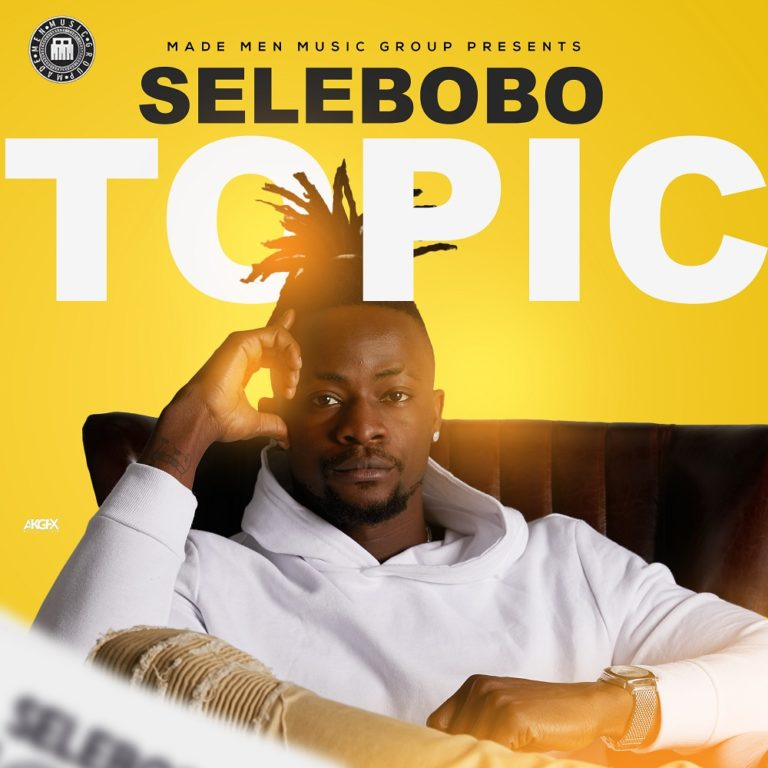 "Download Selebobo – ""Topic"""
