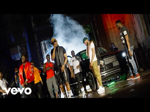 "Video: CDQ – ""Aye"" ft. Phyno & Reminisce"
