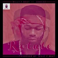 Download Willy F Beat Ft. Exkcoz - Rotate