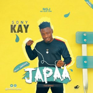 Download Sony Kay - Japaa
