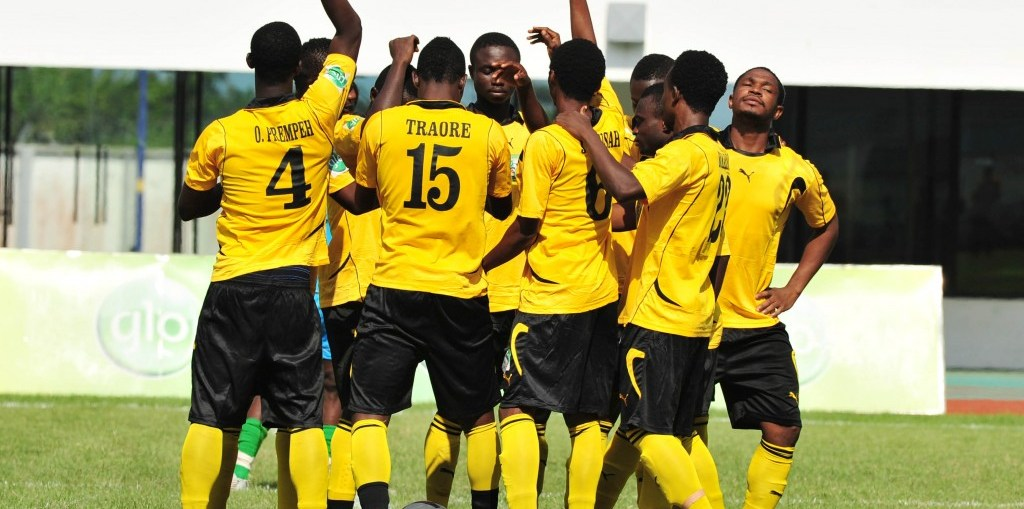 Ghana Premier League Archives - Page 45 of 50 - GhanaManSports