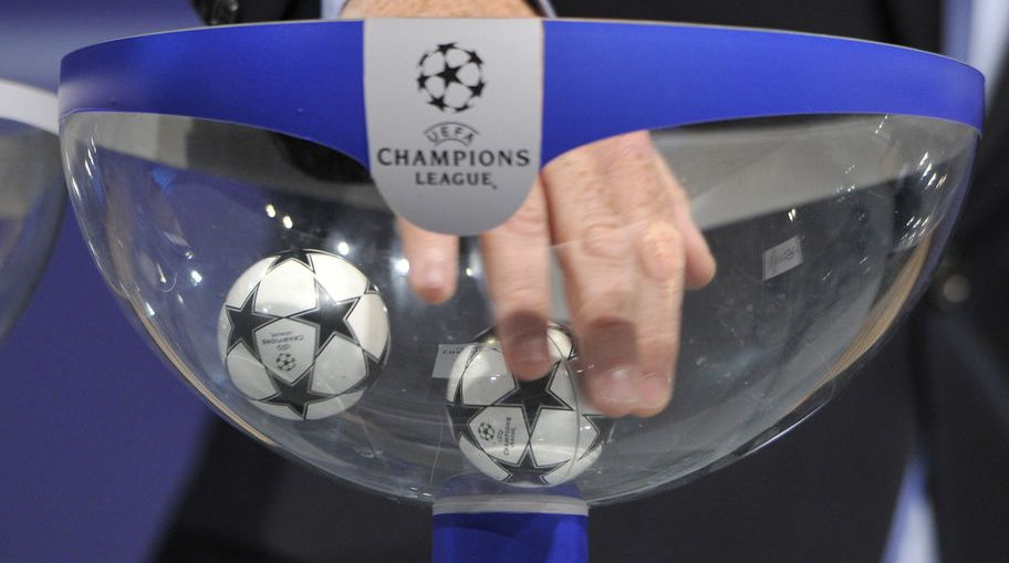 Have Your Say Predict How The Quarter Finals Of The 2016 2017 Uefa