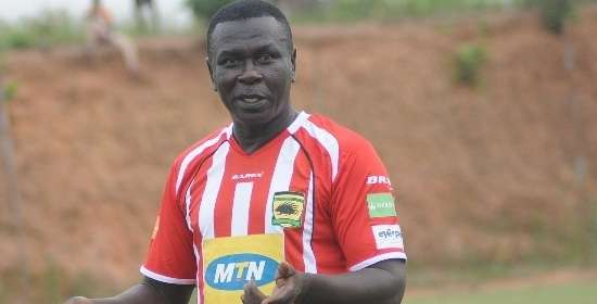 STEPHEN FRIMPONG MANSO RESIGNS FROM KOTOKO JOB - GhanaManSports