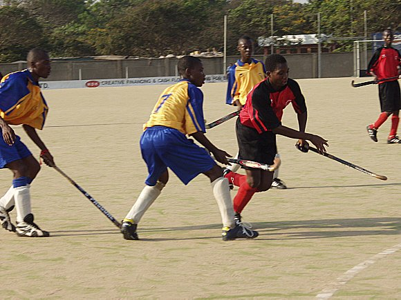 SAPHOLDA HOCKEY LEAGUE WEEK 10 RESULT - GhanaManSports
