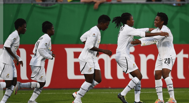 Black Princesses reach final stage of World Cup qualifiers